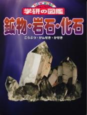 ニューワイド学研の図鑑 鉱物・岩石・化石
