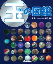 学研のクイズ図鑑 玉の図鑑