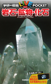 岩石・鉱物・化石