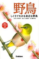 ニューワイド学研の図鑑 野鳥